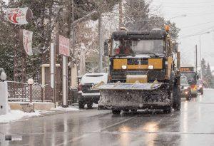 Κλειστά και αύριο λόγω παγετού τα σχολεία στο δήμο Πυλαίας – Χορτιάτη