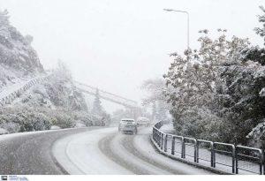 Μήδεια: Η κατάσταση του οδικού δικτύου στη Θεσσαλία