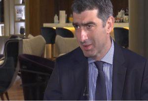 Χρυσανθίδης: Μας ανησυχούν οι αντοχές των πολιτών στα μέτρα κατά του κορωνοϊού (ΗΧΗΤΙΚΟ)