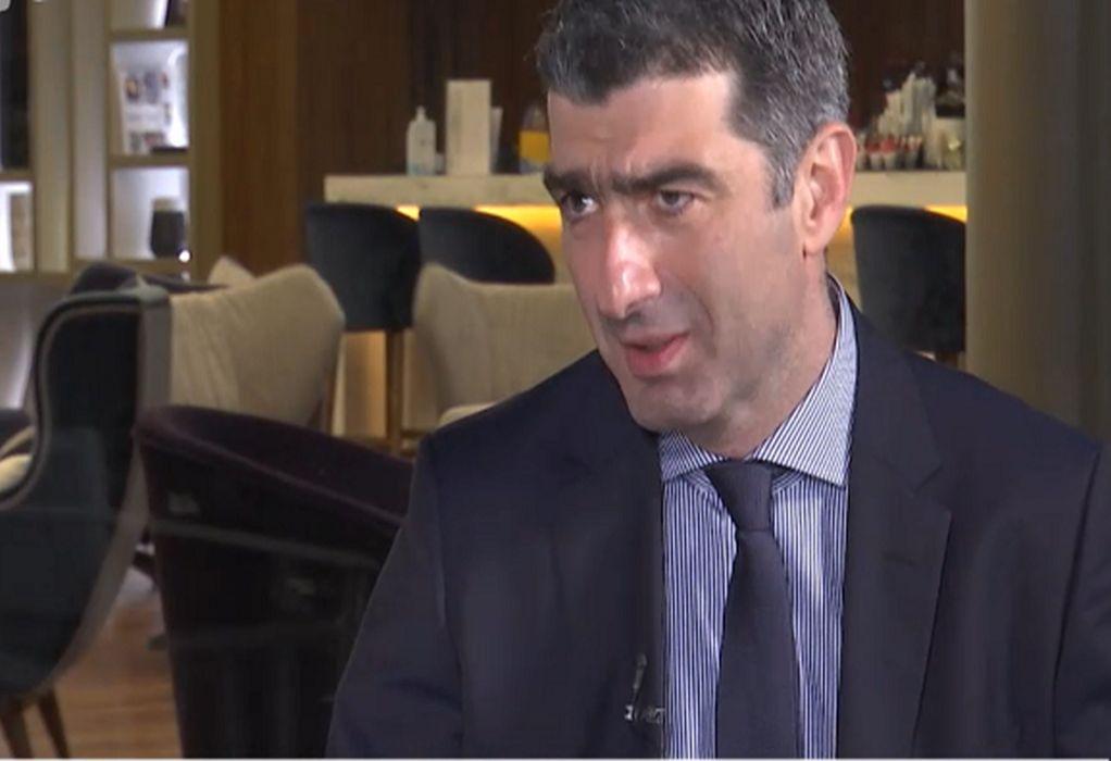 Θ. Χρυσανθίδης για το πρώτο κρούσμα κορωνοϊού: Ήμασταν προετοιμασμένοι