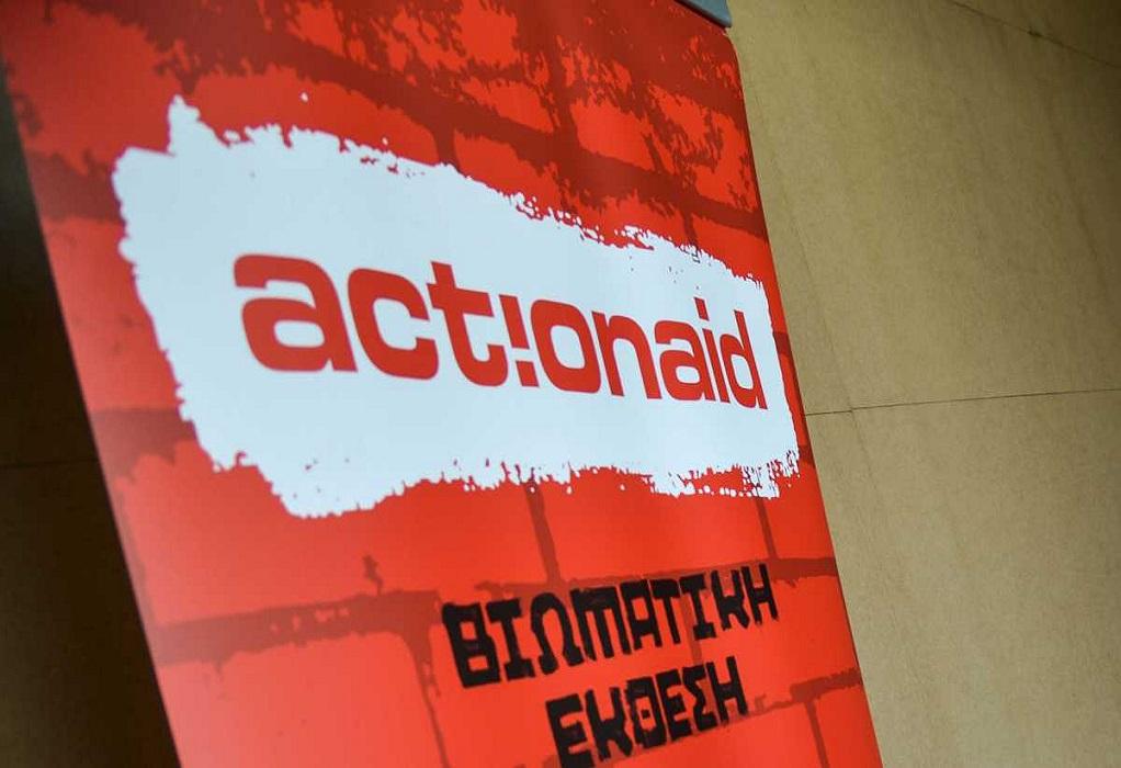 Υπόθεση Λιγνάδη-ActionAid: Δεν λειτουργήσαμε ποτέ δομές ανήλικων προσφύγων