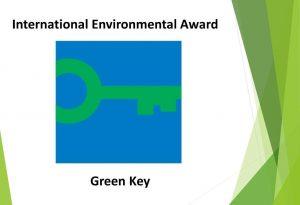 Mε Green Key βραβεύτηκε το Mediterranean Palace Hotel