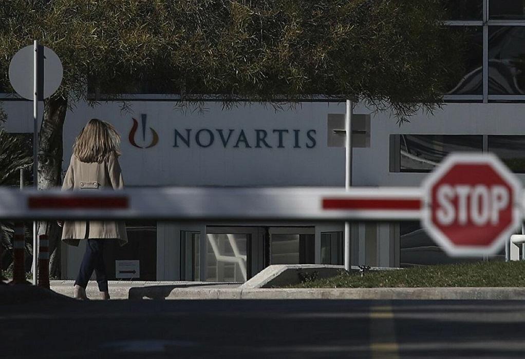 Novartis: Αναστέλλονται οι ανακρίσεις λόγω καραντίνας
