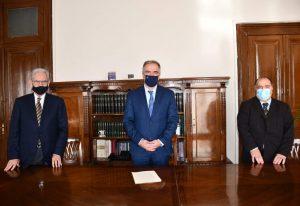 Τhess INTEC: Υπογράφηκε η σύμβαση δικαιωμάτων επιφανείας