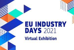 EU Industry Days και ψηφιακός μετασχηματισμός