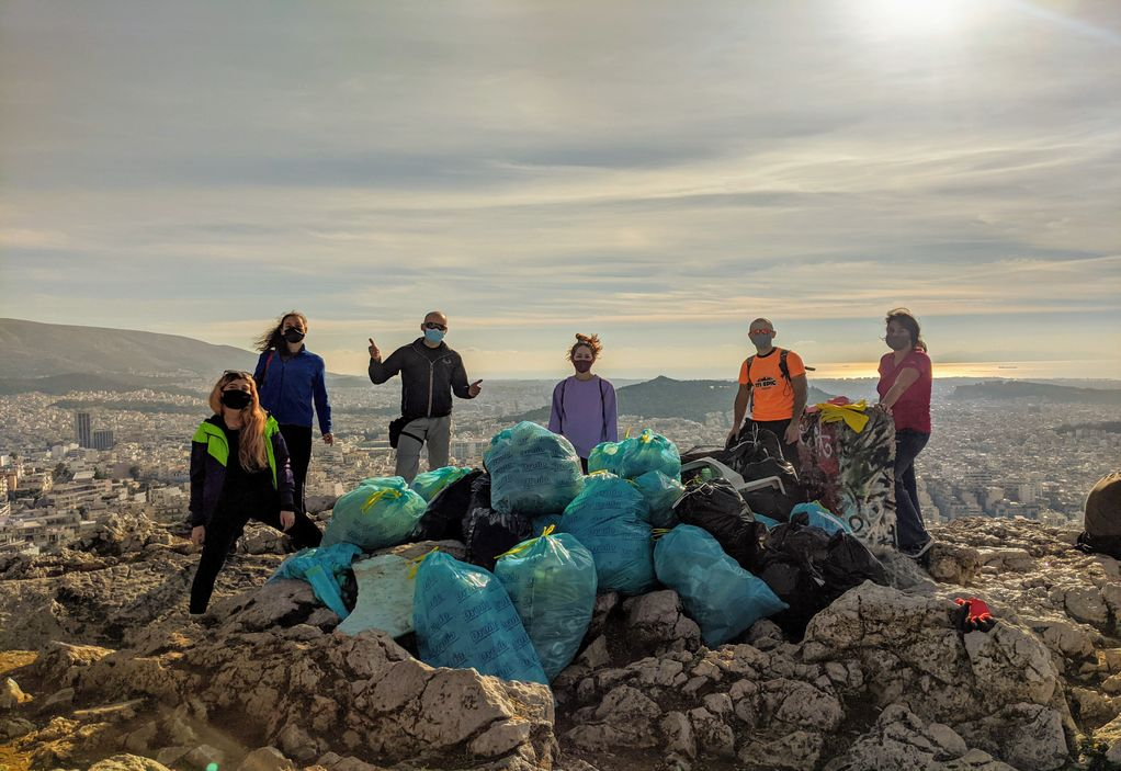 "Save Your Hood: Οι εθελοντές που ""σώζουν"" τις γειτονιές από τα σκουπίδια"