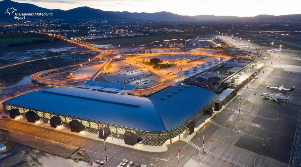 Απευθείας πτήσεις για Θεσσαλονίκη με Air France – «Ψήφος» εμπιστοσύνης για ελληνικούς προορισμούς