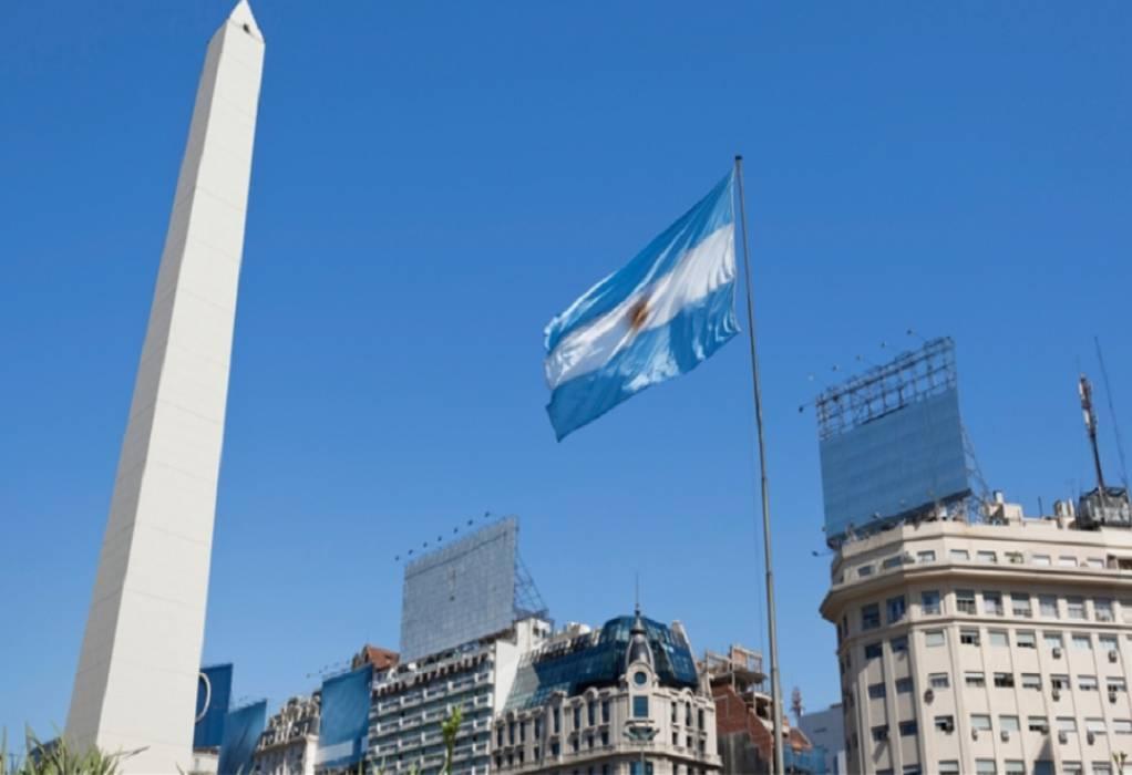Αργεντινή-Covid-19: Νέες διαδηλώσεις εναντίον των περιοριστικών μέτρων στο Μπουένος Άιρες
