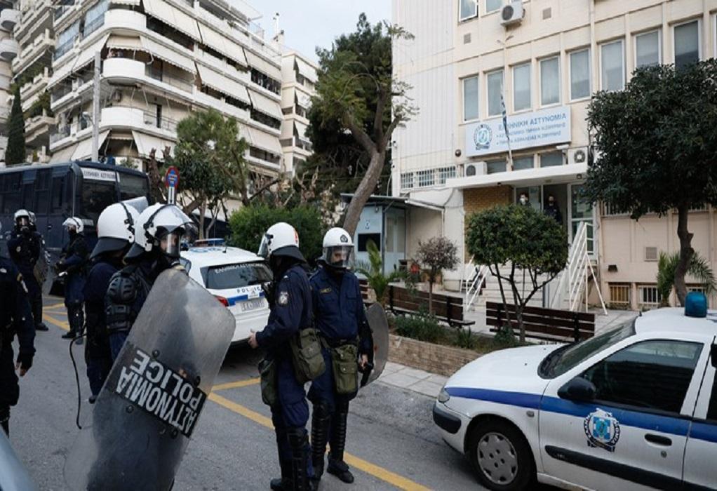 Τσαϊρίδης: Το αίτημά μας για κάμερες στις αστυνομικές στολές γίνεται πράξη