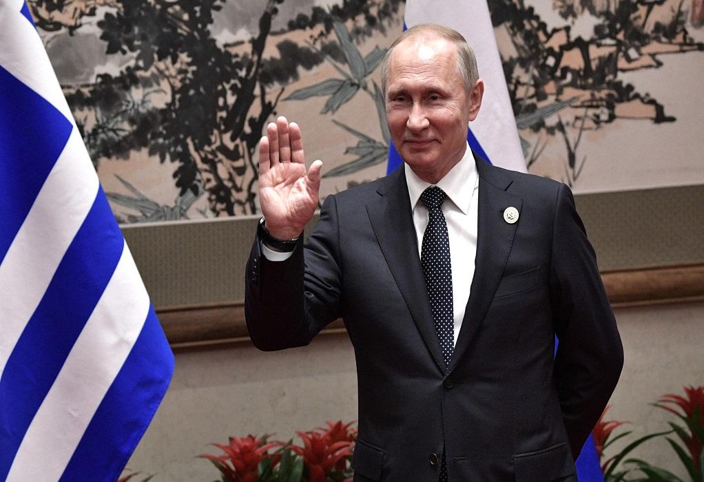 Αθήνα: Υπογράφτηκε πρακτικό Έτους Ιστορίας Ελλάδας-Ρωσίας – Τι είπε ο Πούτιν για Έλληνες