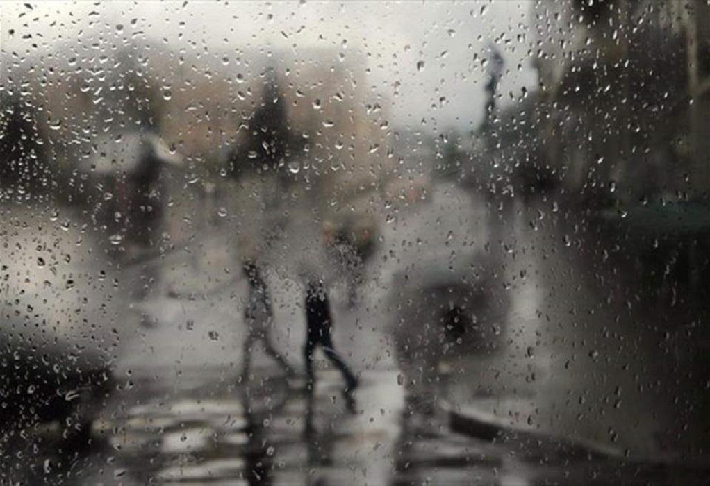Έκτακτο δελτίο επιδείνωσης καιρού με καταιγίδες και θυελλώδεις ανέμους