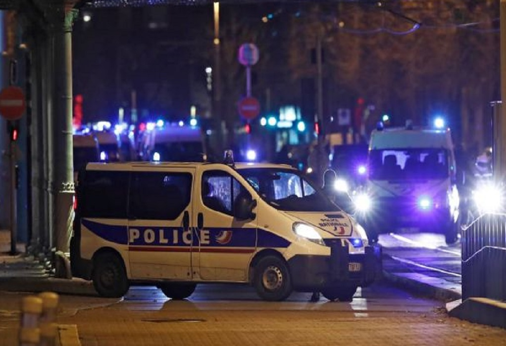 Γαλλία: Μαχαιρώθηκε ο διάσημος σκηνοθέτης Αλέν Φρανσόν