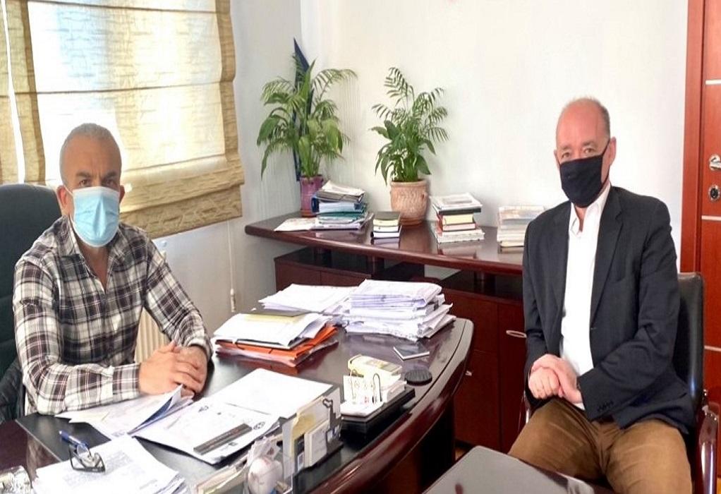 Ιωαννίδης: Στηρίζουμε τις επενδύσεις που σέβονται το περιβάλλον