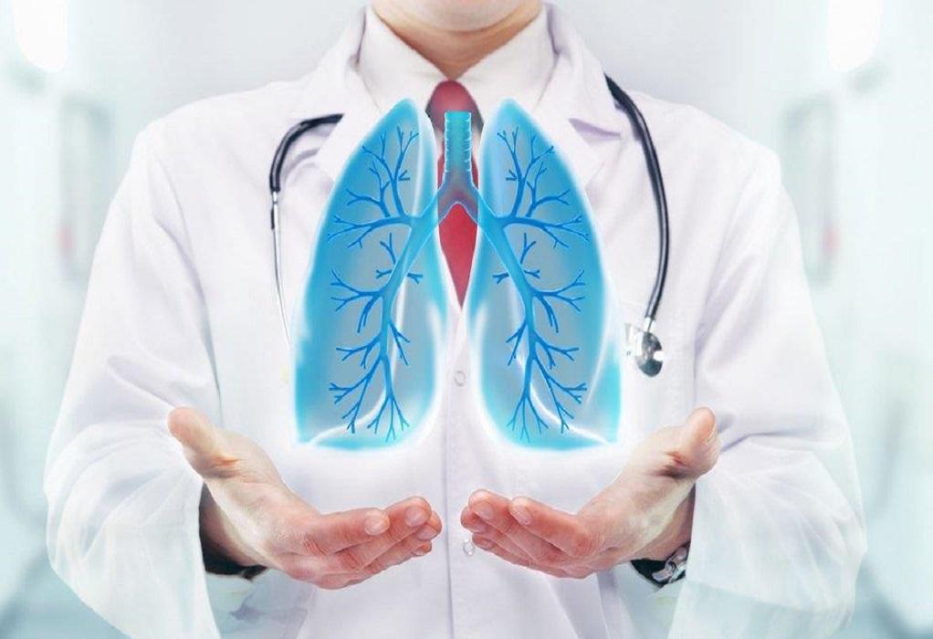 Δ. Θεσσαλονίκης: Ξεκίνησε τη λειτουργία του το πνευμονολογικό ιατρείο