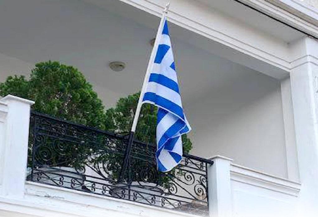 Ο δήμος Πυλαίας-Χορτιάτη τιμά την επέτειο της Ελληνικής Επανάστασης
