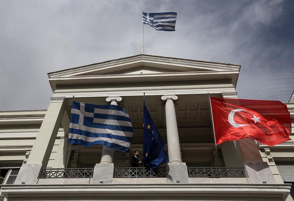 Διπλωματικές πηγές: H Ελλάδα αποδομεί ισχυρισμούς της Τουρκίας περί προσέγγισης με το Κάιρο