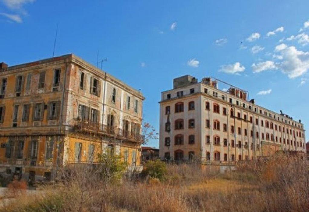 Θεσσαλονίκη: Αναξιοποίητα και σε απαξίωση σημαντικά βιομηχανικά κτήρια