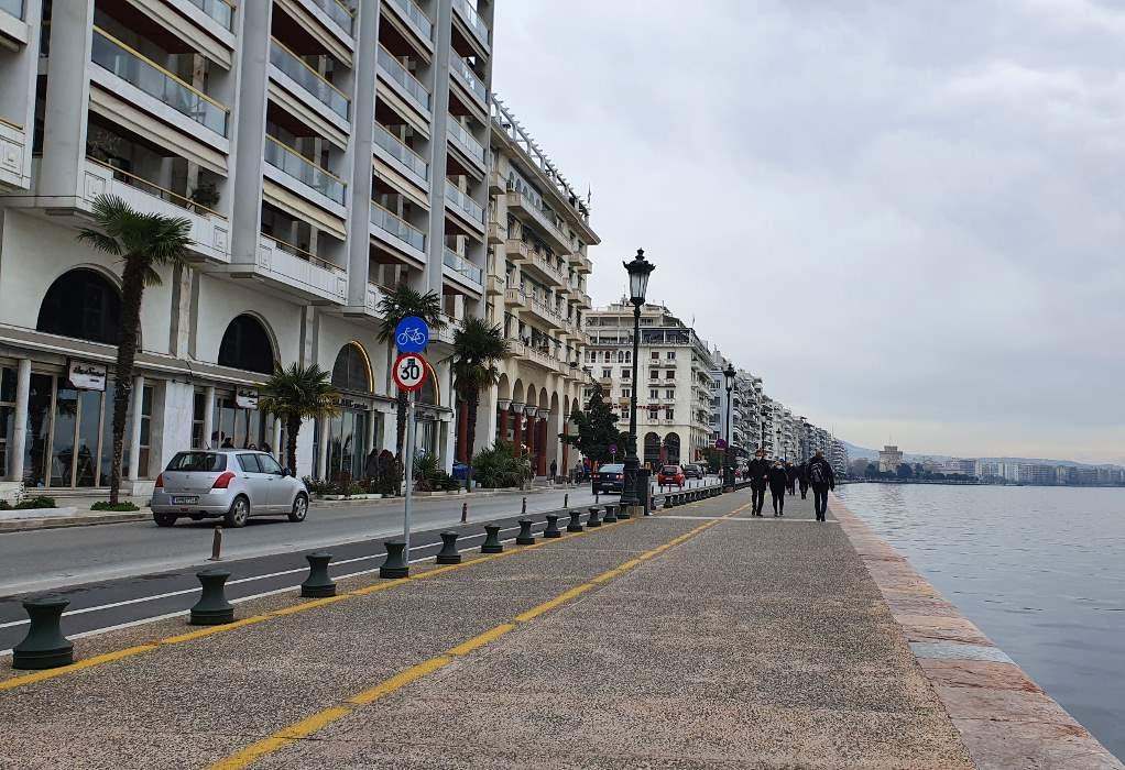 """Θεσσαλονίκη: """"Ράλι"""" των τιμών κατοικιών στο ιστορικό κέντρο"""