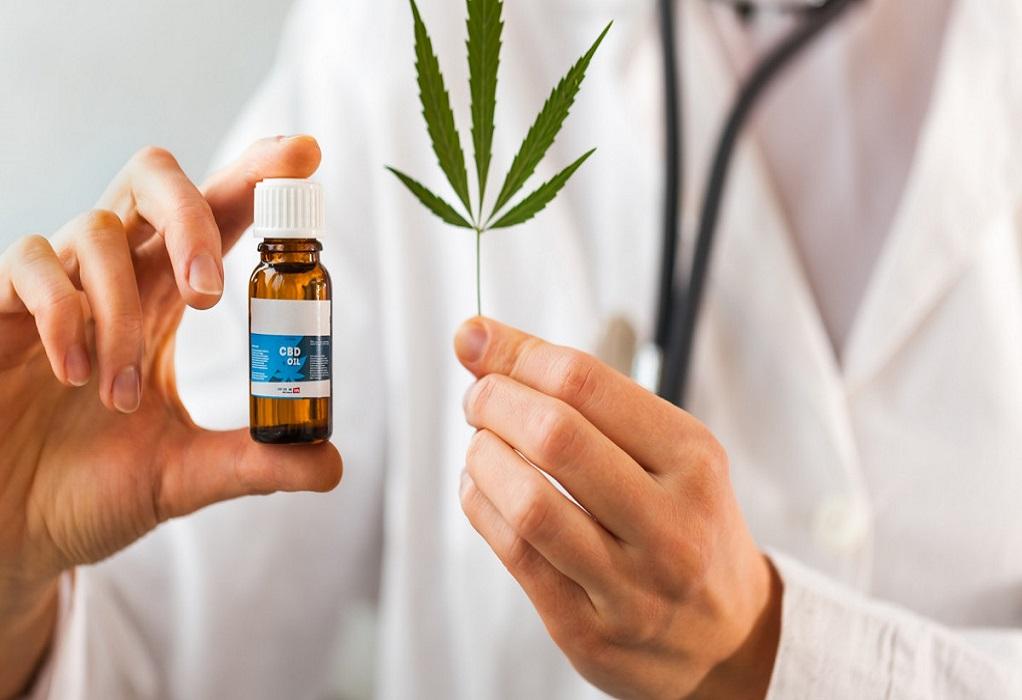 Σε διαβούλευση το σχέδιο νόμου για την εξαγωγή προϊόντων φαρμακευτικής κάνναβης
