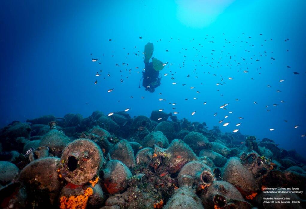 Καταδυτικός τουρισμός: 25 εκατ. τουρίστες έλκονται από τον μαγευτικό βυθό της θάλασσας