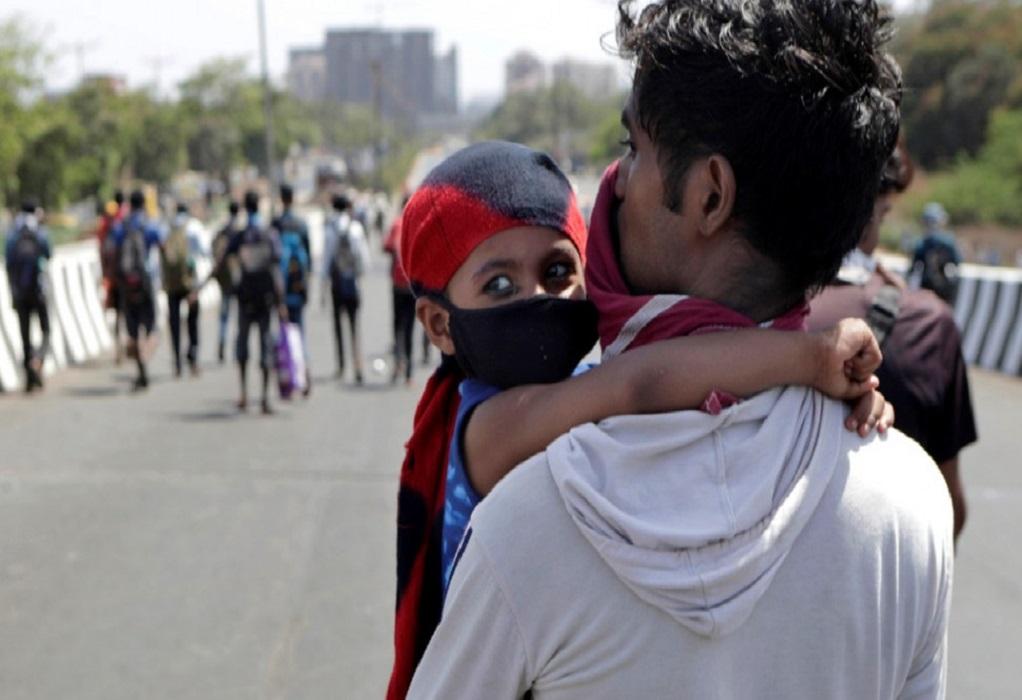 Κορωνοϊός-Ινδία: 275 θάνατοι, πάνω από 47.000 κρούσματα
