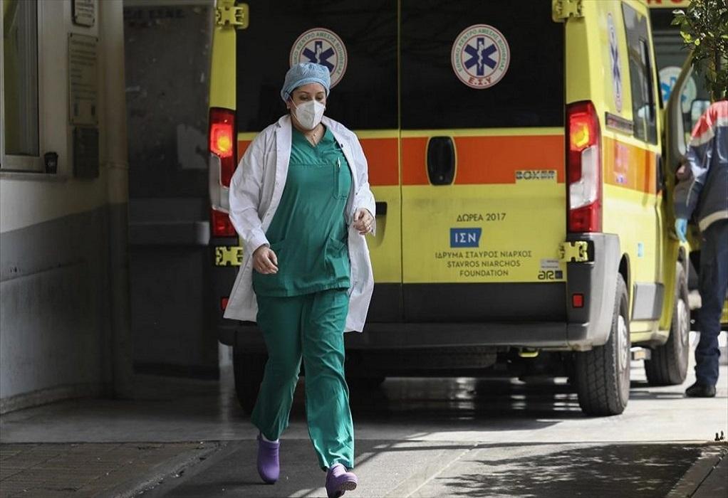 Κορωνοϊός: Ξανά περισσότερα από 3.100 τα κρούσματα