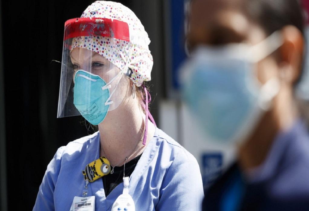"""ΟΗΕ: Η πανδημία """"διέλυσε"""" τις ζωές εκατομμυρίων γυναικών"""