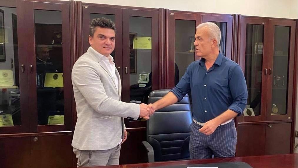 Δήμος Δέλτα: Ο Κωνσταντίνος Λουμπούτης νέος πρόεδρος του Δημοτικού Συμβουλίου