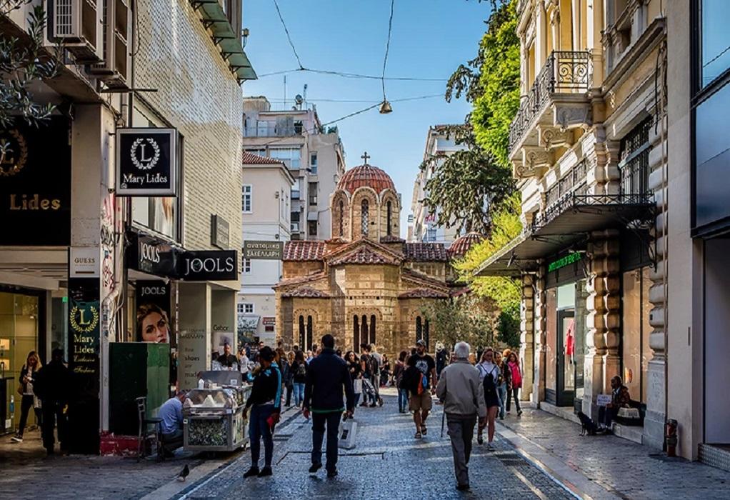 Σταμπουλίδης: Άνοιγμα με περιορισμούς στο λιανεμπόριο