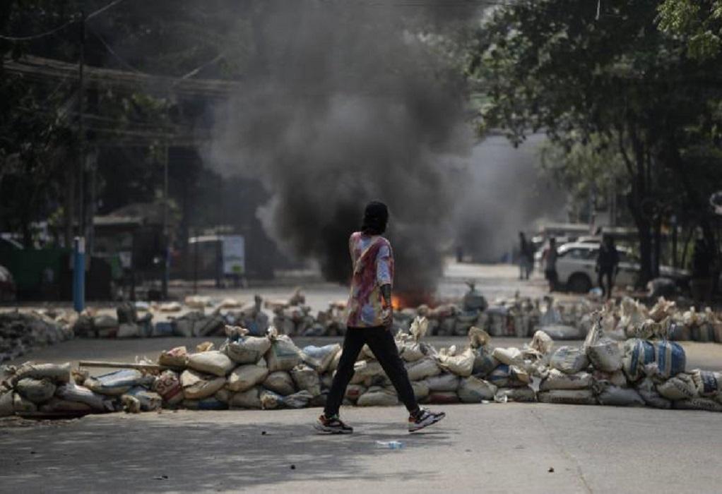 Μιανμάρ: Πάνω από 500 θάνατοι μετά το πραξικόπημα