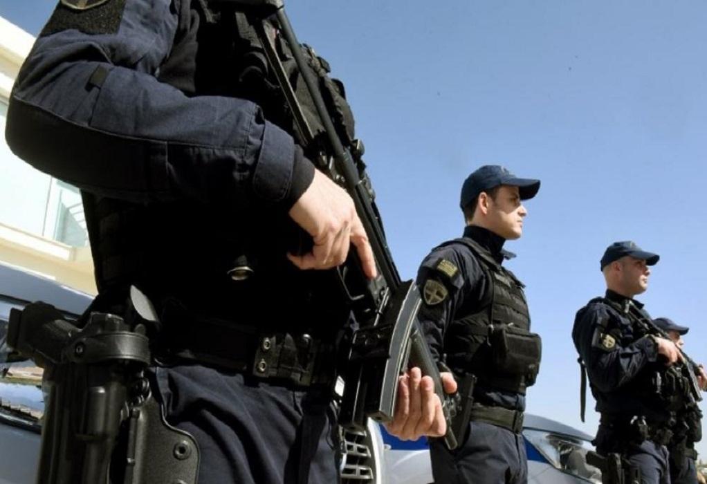 Κάμερες στις στολές των αστυνομικών από σήμερα