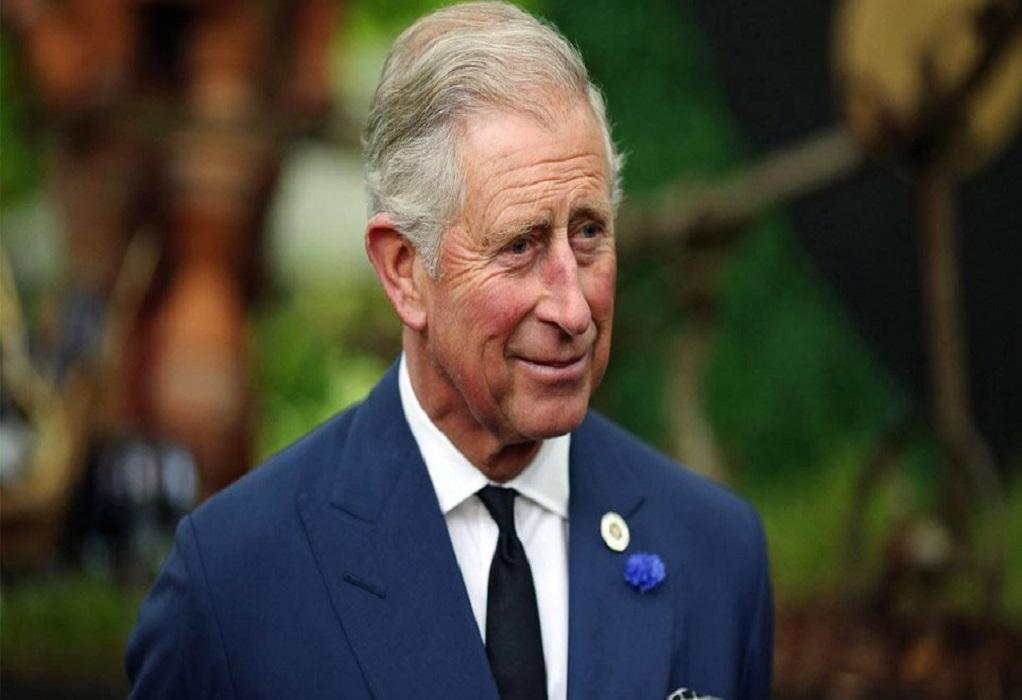 Ο πρίγκιπας Κάρολος αποκάλυψε τη λίστα με τα αγαπημένα του τραγούδια