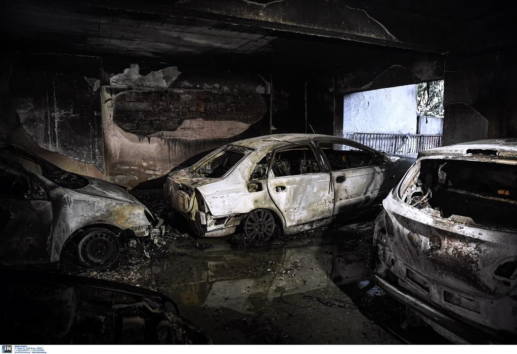 """""""Καμμένοι"""" οι ιδιοκτήτες των οχημάτων, σε υποθέσεις εμπρησμών"""