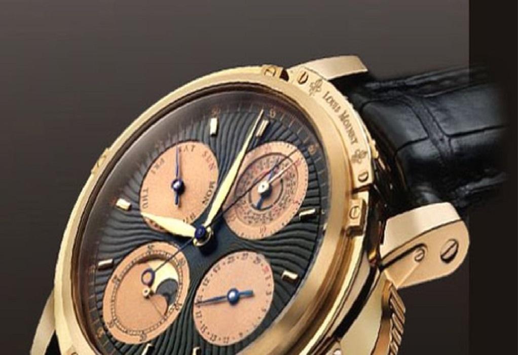 Έκλεψε πανάκριβα ρολόγια στην Ελβετία – Συνελήφθη στη Θεσσαλονίκη