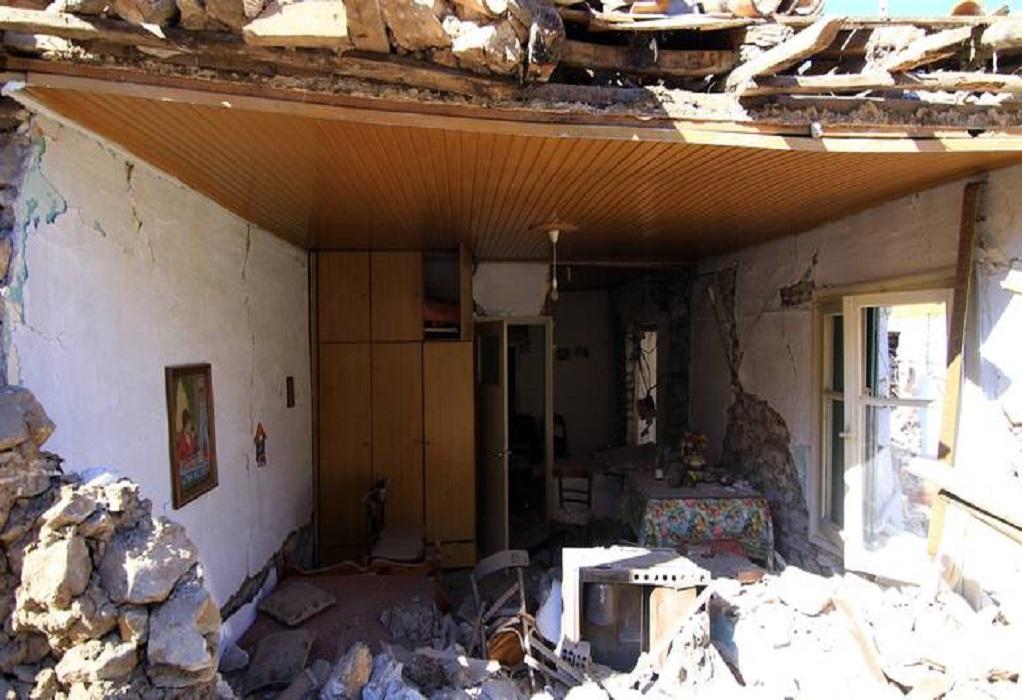 Συνδράμει στις πληγείσες από τον σεισμό περιοχές ο δήμος Θεσσαλονίκης