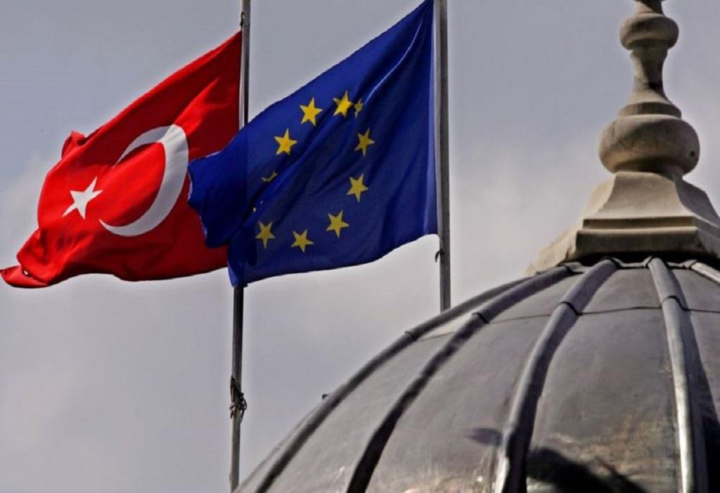 Τουρκία: Επίσκεψη Μισέλ – Φον ντερ Λάιεν στις 6 Απριλίου