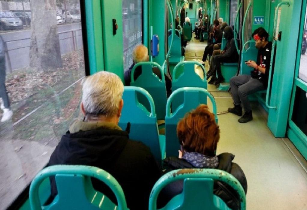 Τρένο «covid free» θα συνδέει τη Ρώμη με το Μιλάνο