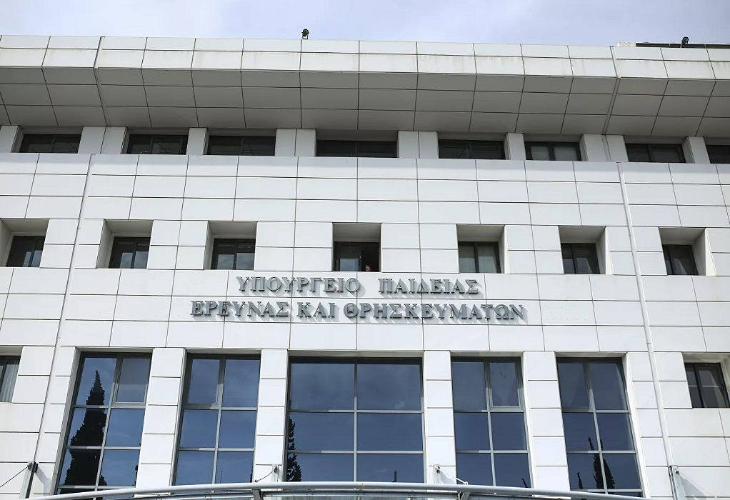 Υπ. Παιδείας σε ΣΥΡΙΖΑ: Ψηφοθηρία, λαϊκισμός και ανακολουθίες