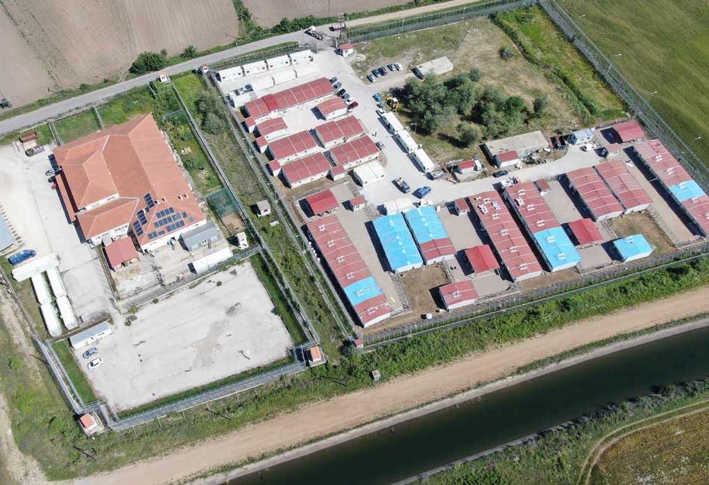 Ορεστιάδα: Μαζικές παραιτήσεις κοινοταρχών για την επέκταση του ΚΥΤ Φυλακίου