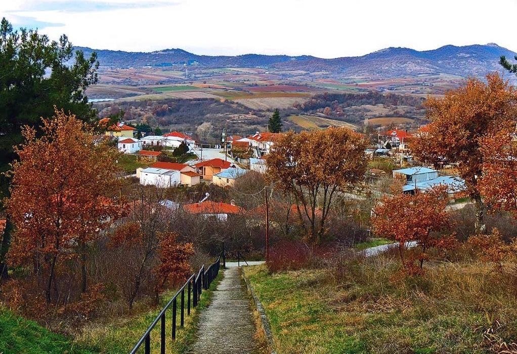 Κιλκίς: Ένα χωριό… «Φύσκα» στον κορωνοϊό – Στο 17% η θετικότητα!