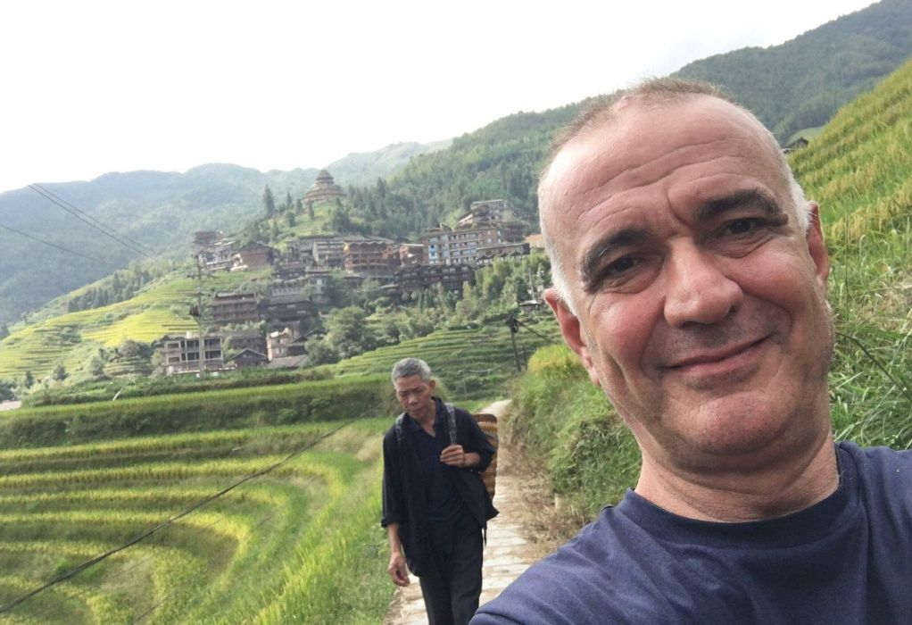 Έλληνας από την Κίνα στο Grtimes: Πώς οι Κινέζοι ξεφορτώθηκαν τον κορωνοϊό