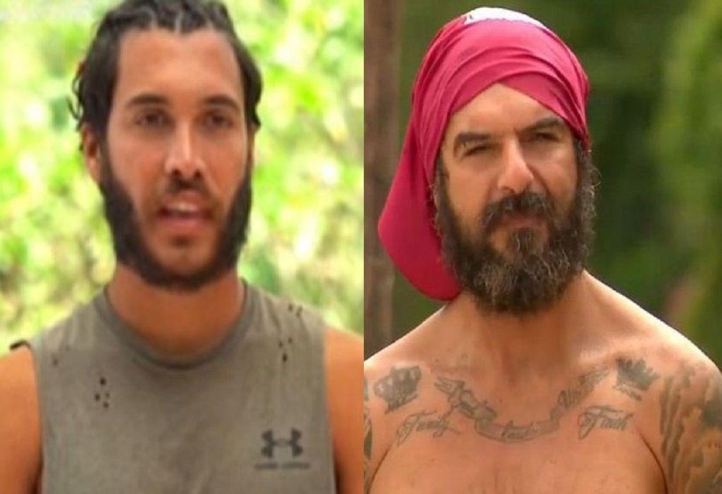 Survivor: «Ο Τριαντάφυλλος είπε να μας δώσει 2000 ευρώ για να μείνει»