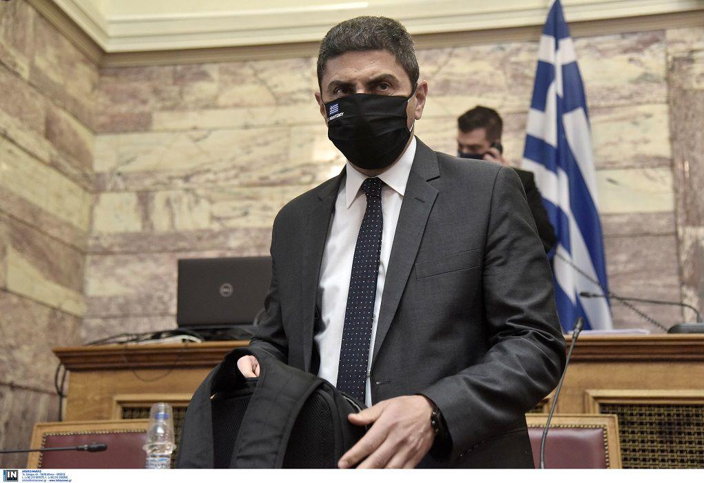Αυγενάκης: «3.5 εκ. ευρώ σε επιπλέον 1403 σωματεία του Μητρώου Αθλητικών Σωματείων»