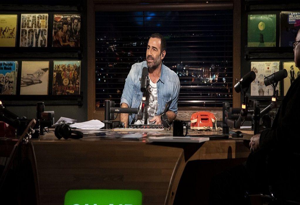 Βινύλιο: Πρεμιέρα την Τσικνοπέμπτη αμέσως μετά τους Ράδιο Αρβύλα (VIDEO)