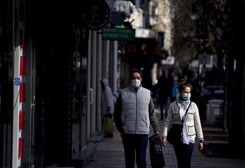 Κορωνοϊός-ΕΚΠΑ: Έχουμε φτάσει την κορύφωση της πανδημίας;