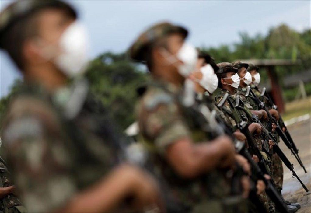 Βραζιλία: Παραιτήθηκαν οι αρχηγοί και των τριών σωμάτων των ενόπλων δυνάμεων