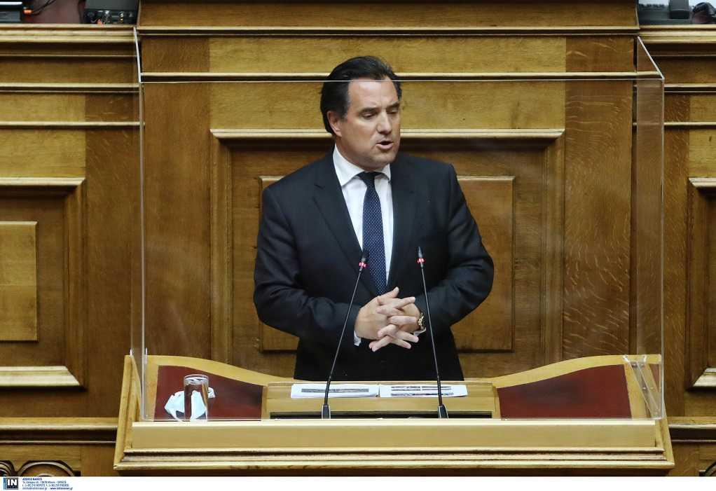 Αδ. Γεωργιάδης: Είμαστε ένα βήμα πριν την τελική φάση του έργου στο Ελληνικό