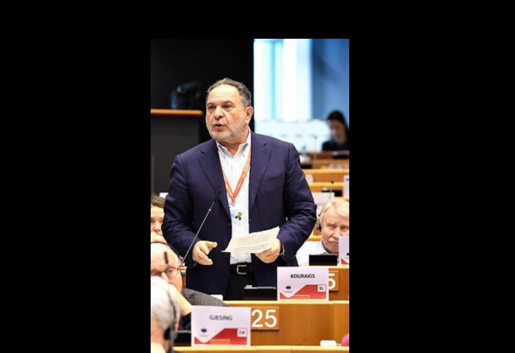 Γ. Κουράκης: Παρέμβαση για την Μετανάστευση και το Άσυλο στην Ευρωπαϊκή Επιτροπή των Περιφερειών