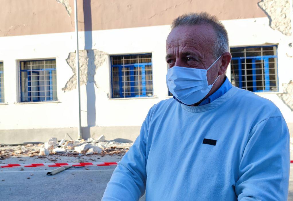 Δάσκαλος από Δαμάσι: Έτσι σώθηκαν οι 63 μαθητές – Η υπόσχεση του πρωθυπουργού