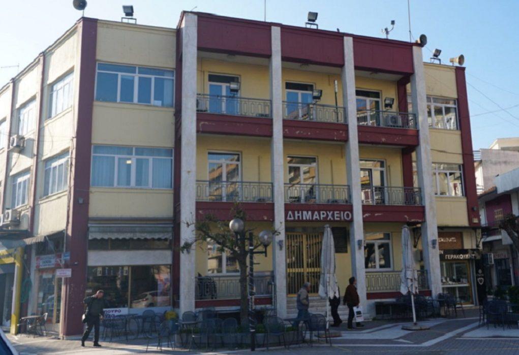 Δήμος Τυρνάβου – Σεισμός: Αυτοψία στις ζημιές από τον Περιφερειάρχη Θεσσαλίας